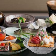 8,300日圓套餐