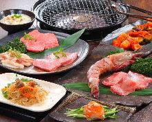 13,200日圓套餐 (12道菜)