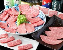 8,470日圓套餐 (9道菜)