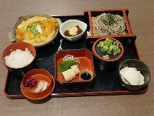 1,706日圓套餐