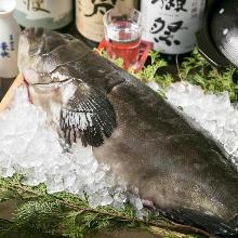 8,500日圓套餐 (6道菜)