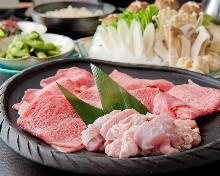 6,160日圓套餐 (4道菜)