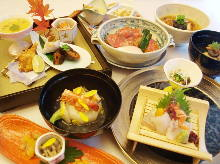11,000日圓套餐