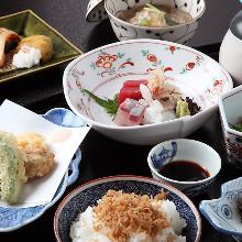 6,160日圓套餐