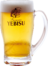 惠比壽啤酒