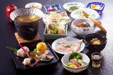 6,480日圓組合餐