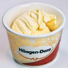 香草冰淇淋