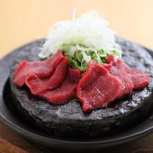 石鍋炙烤和牛