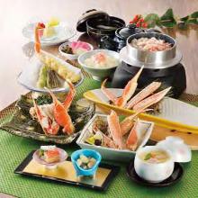 4,644日圓套餐 (10道菜)