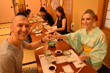 19,000日圓套餐 (8道菜)