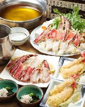 9,160日圓套餐 (5道菜)