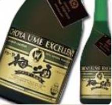 Choya梅酒 Excellent