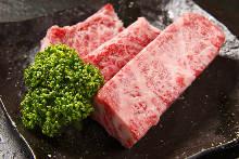 柵欄肩角(烤肉)