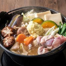 醬油相撲火鍋