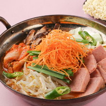 韓國部隊鍋