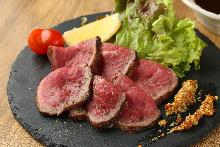 低溫烹飪烤牛肉