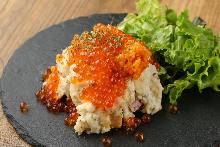 海鮮馬鈴薯沙拉