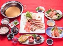 7,150日圓套餐