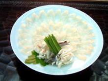 30,000日圓套餐 (8道菜)