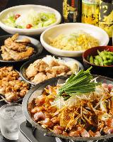 Experience Izakaya, Japan's Yakitori, Beer, Japanese Sake, and All-you-can-eat-and-drink