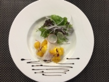 3,240日圓套餐 (9道菜)