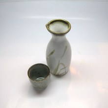 日本清酒(加熱) 小(180ml)
