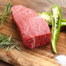 每日更換肉排