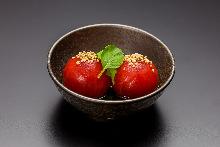 韓式醃漬番茄