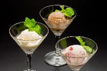 時令冰淇淋