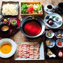 2,580日圓套餐