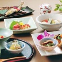 9,200日圓套餐 (8道菜)