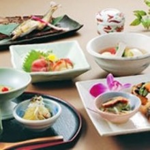 7,400日圓套餐 (7道菜)
