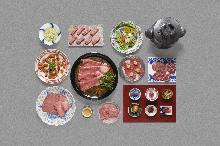 15,000日圓套餐