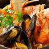 附海鮮&海鮮濃湯&炙烤西班牙伊比利黑豬全餐