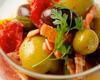 橄欖與番茄乾