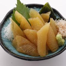五香鯡魚籽