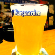豪格登白啤酒