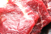 烤肉拼盤(僅紅肉)