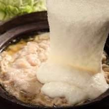 野生山藥鍋