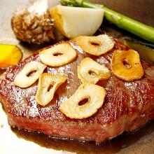 8,640日圓套餐 (7道菜)