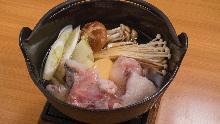 鮟鱇魚火鍋