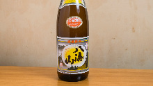 Hakkaisan Shiboritate Nama Genshu