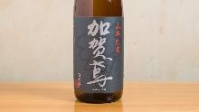 Kagatobi Yamahai Junmai Chokarakuchi