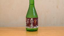 Tengumai Namazake Yamahai Namashibori