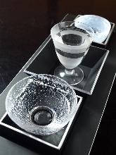 朝日山飲用品鑑套餐