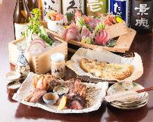 4,300日圓套餐