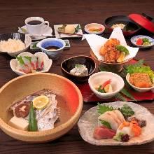 3,850日圓套餐