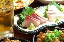 3,000日圓套餐 (9道菜)