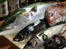 11,000日圓套餐 (9道菜)
