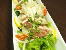 意式生醃肉片(肉)